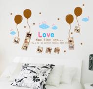 FRAME BALON Jual Wall Stiker Murah,Wall stiker grosir untuk kamar, ruang tamu, dapur, kamar bayi Hub.Ibu Eva 0857.7650.0991. Motif terbaru