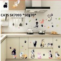SK9093 CATS