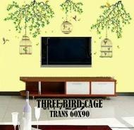 three-bird-cage_jm7259-wallsticker-ecer-grosir-untuk-dekor-kamar-ruang-tamu-kamar-bayi-085776500991-bu-eva